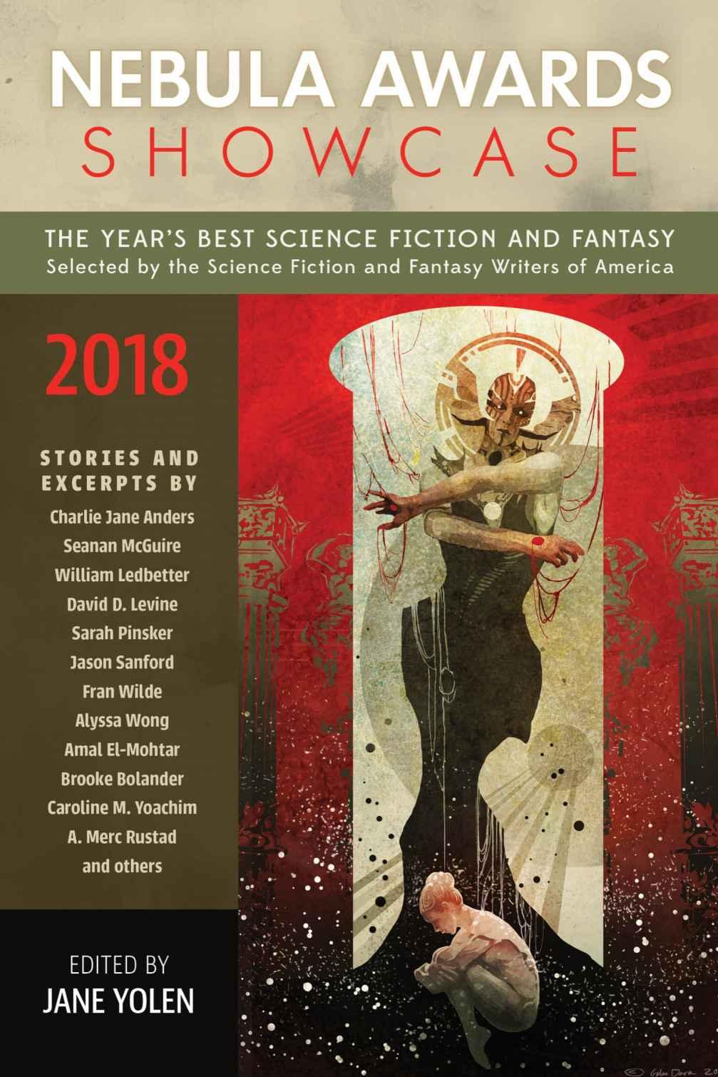 2018 Nebula Awards® Showcase now available - The Nebula Awards®