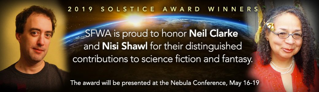 Home - The Nebula Awards®