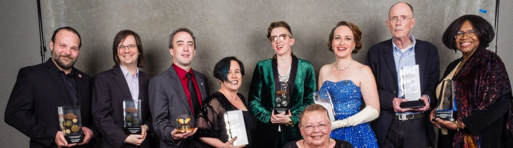 Home - The Nebula Awards®